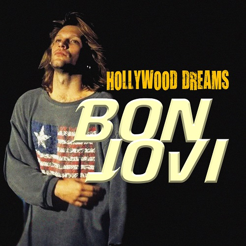 Bon Jovi - Hollywood Dreams  (2018) [FLAC]