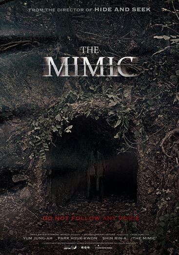 The Mimic (2017) PL.IVO.720p.BRRip.XviD-SP [Lektor PL-IVO]
