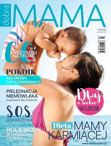 Dobra Mama - 3 / 2017
