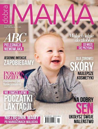 Dobra Mama - 4 / 2017