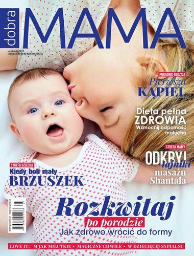 Dobra Mama - 5 / 2017