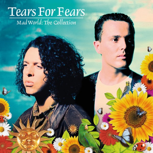 Tears For Fears - Mad World - The Collection (2018) [FLAC]