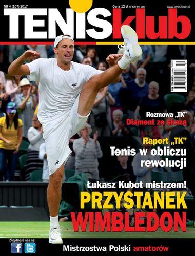 Tenis Klub - 4 / 2017