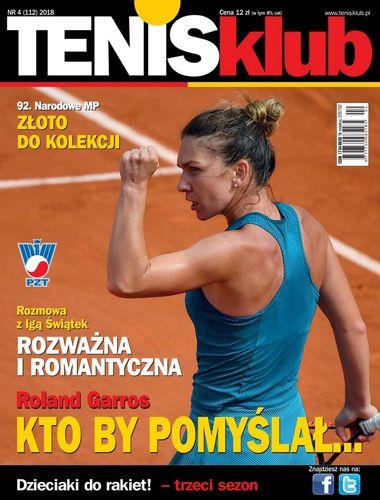 Tenis Klub - 4 / 2018