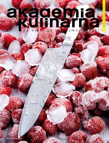 Akademia Kulinarna - Listopad / 2017