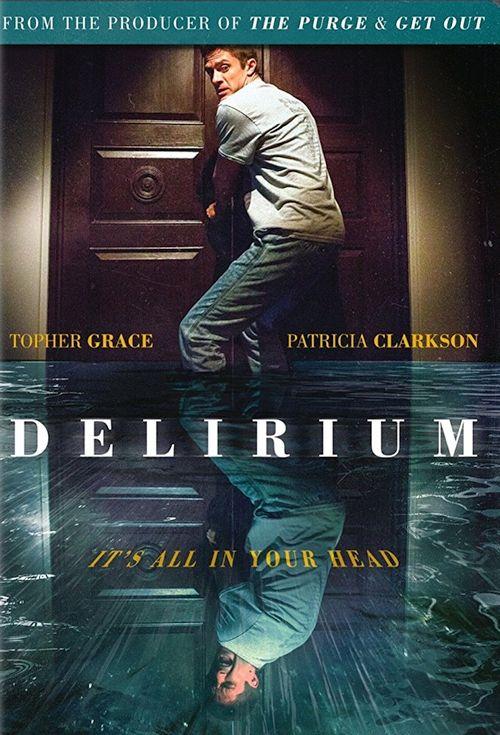 Delirium (2018) PL.IVO.DVDRip.XviD-SP [Lektor PL-IVO]