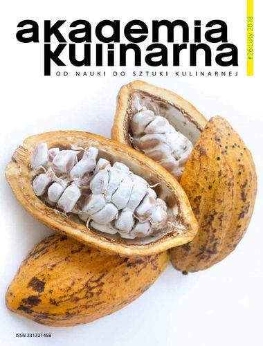 Akademia Kulinarna - Luty / 2018