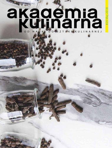 Akademia Kulinarna - Maj / 2018