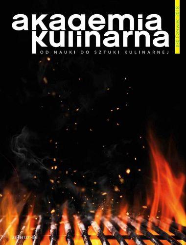 Akademia Kulinarna - Czerwiec / 2018