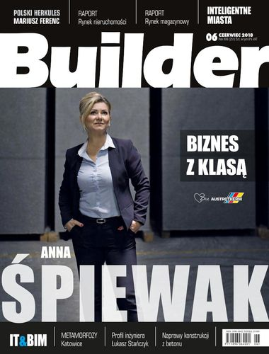 Builder - 6 / 2018