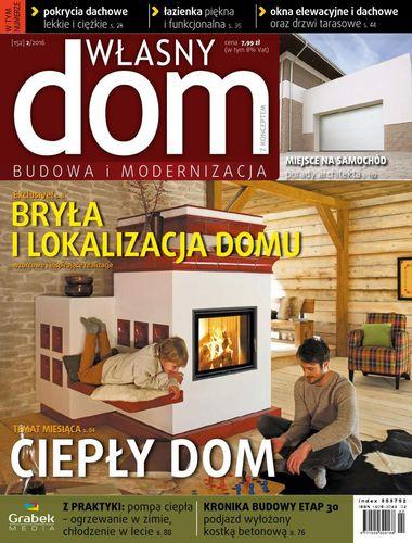 Własny Dom z Konceptem - 2 / 2016