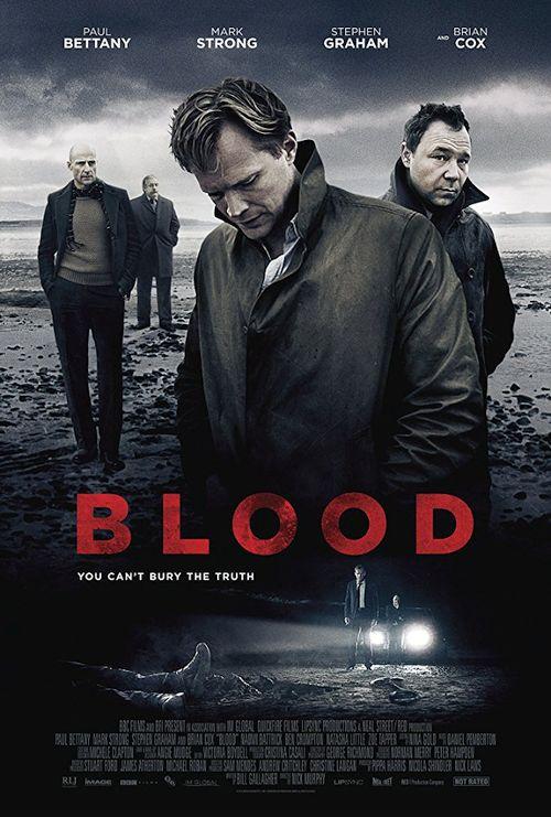 Krew / Blood (2012)  PL.BRRip.Xvid-GR4PE / Lektor PL