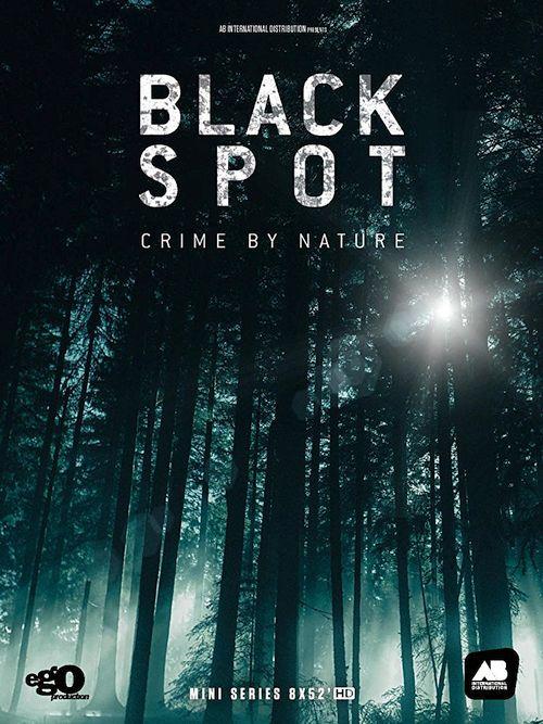 Czarny Punkt / Zone Blanche / Black Spot (2019) Sezon 2
