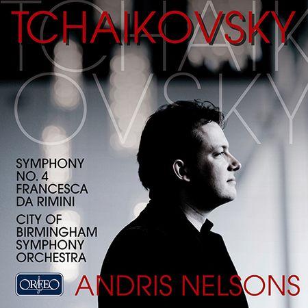 Andris Nelsons - Tchaikovsky: Symphony No.4 (2011) [FLAC]