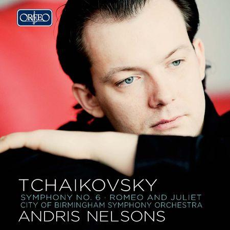 Andris Nelsons - Tchaikovsky: Symphony No.6 (2010) [FLAC]