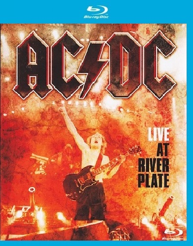 AC/DC - Live At River Plate (2011) [Blu-ray 1080p]