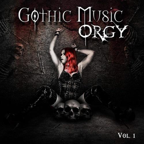 VA - Gothic Music Orgy Vol.1 (2015) [MP3]