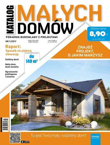 Katalog Małych Domów - 1 / 2017