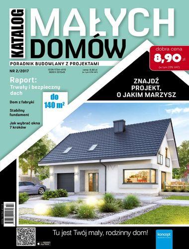 Katalog Małych Domów - 2 / 2017