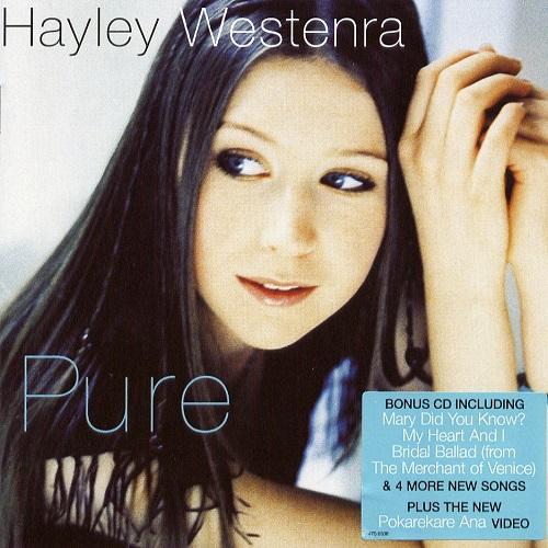 Hayley Westenra - Pure (Special Edition) (2003) [FLAC]