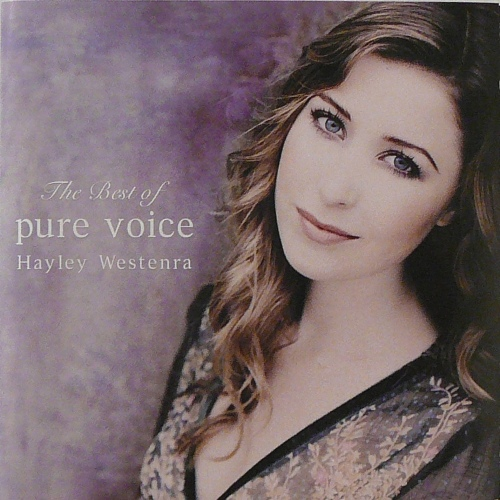 Hayley Westenra - The Best Of Pure Voice (2008) [FLAC]