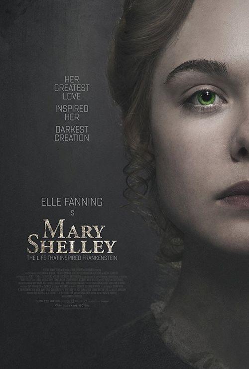 Mary Shelley (2017) PL.WEB-DL.XviD-KiT / Lektor PL