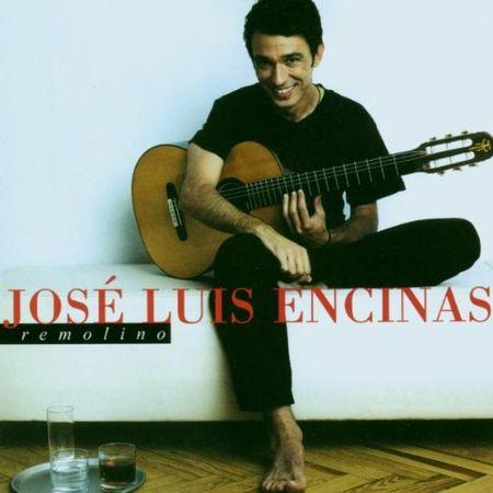 Jose Luis Encinas - Remolino (2000) [FLAC]