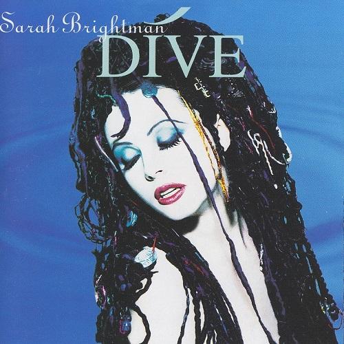 Sarah Brightman - Dive (1993) [FLAC]