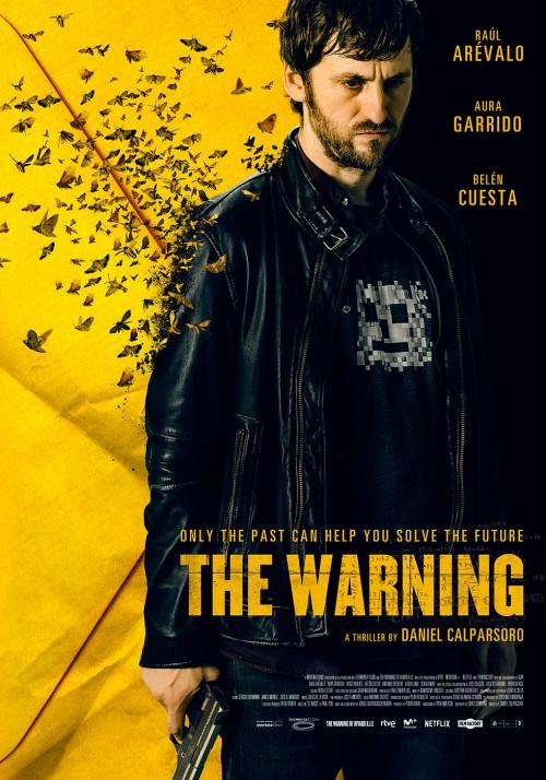 Ostrzeżenie / The Warning / El aviso (2018)  PL.SUBBED.480p.WEB-DL.Xvid.AC3-MORS / Napisy PL wtopione