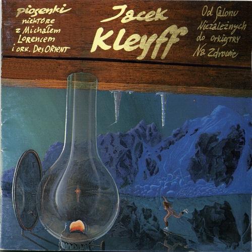 Jacek Kleyff - Piosenki (1999) [MP3]