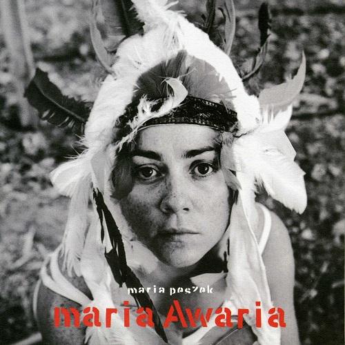 Maria Peszek - Maria awaria (2008) [FLAC]
