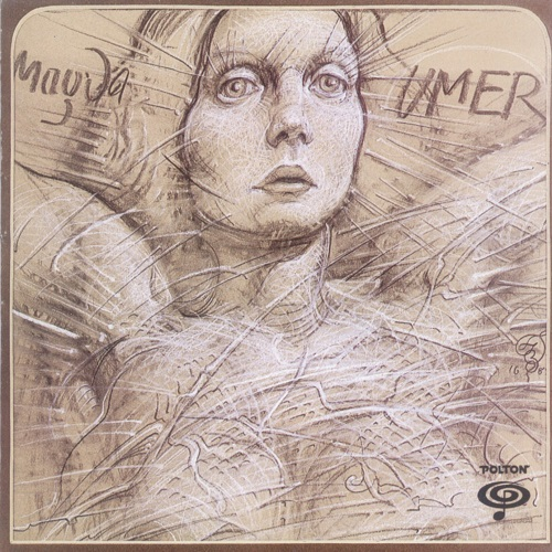 Magda Umer - Magda Umer (1992) [FLAC]