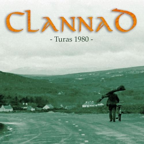 Clannad - Turas (Live 1980 Bremen) (2018) [FLAC]
