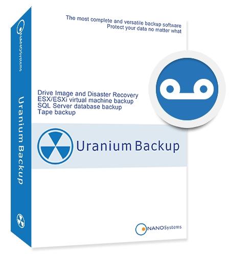 Uranium Backup 9.6.0 Build 6968 Multilingual
