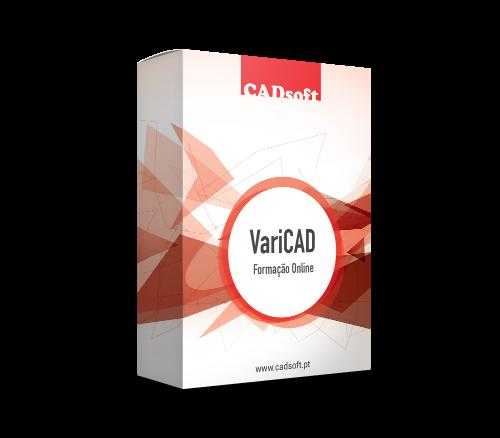 VariCAD 2018 2.05 Build 20180616