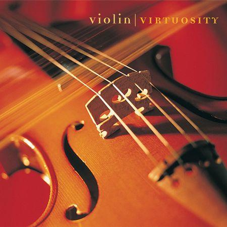 Jim Brandmeier - Violin Virtuosity (1997) [FLAC]