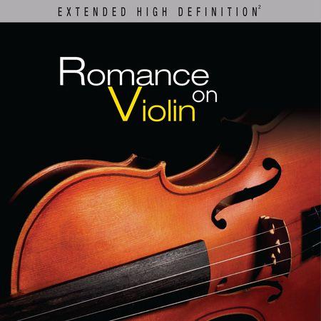 Wong Wai Ming - Romance On Violin (2013) [FLAC]