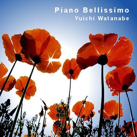 Yuichi Watanabe - Piano Bellissimo (2003) [FLAC]
