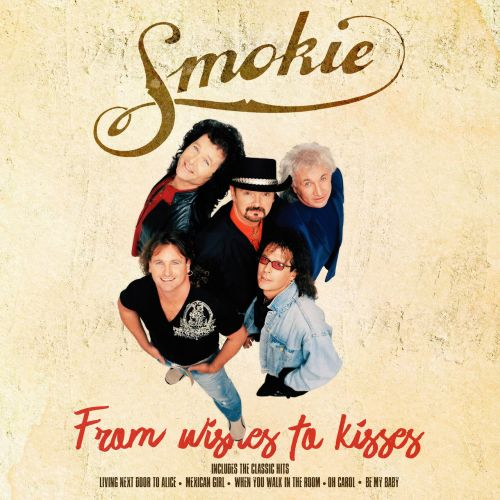 Smokie - From Wishes to Kisses (2018) MP3