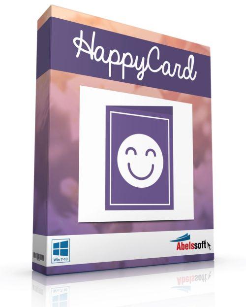 Abelssoft HappyCard 2019.3.2 Build 7