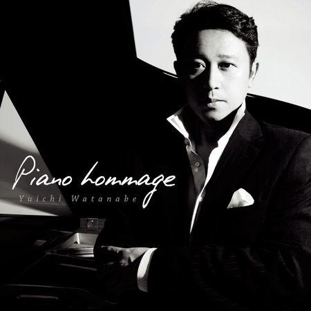 Yuichi Watanabe - Piano Hommage (2010) [FLAC]