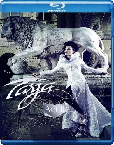 Tarja Turunen - Act II 2016 (Dysk Drugi) (2018) [Blu-ray 1080p]