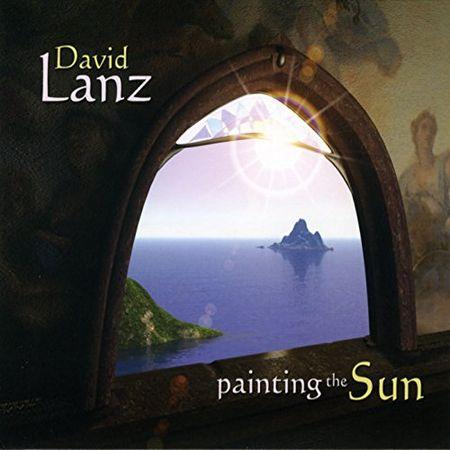 David Lanz - Painting The Sun (2008) [FLAC]