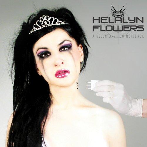 Helalyn Flowers - A Voluntary Coincidence (2008) [FLAC]