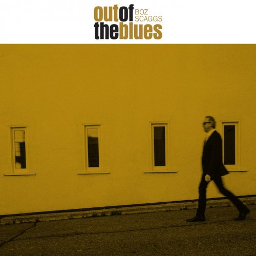 Boz Scaggs - Out of the Blues (2018)