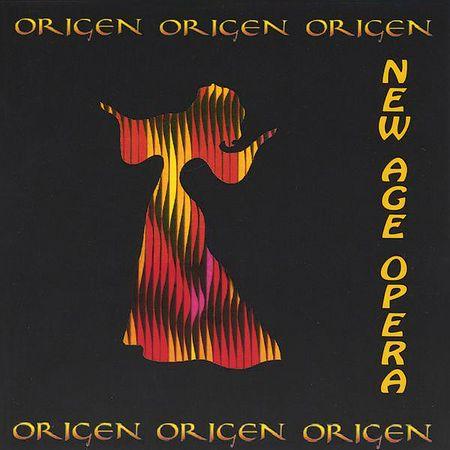 Origen - New Age Opera (2005) [FLAC]