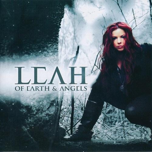 Leah - Of Earth & Angels (2012) [FLAC]