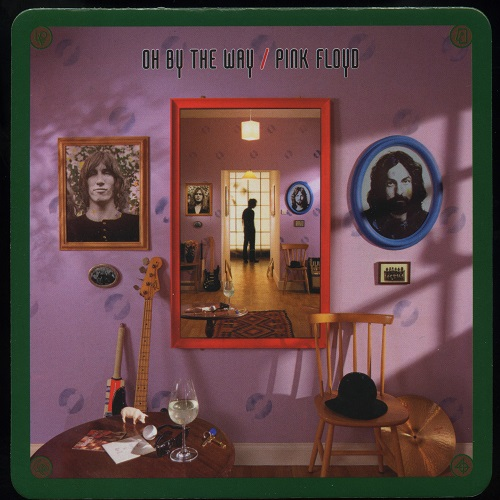 Pink Floyd - Oh By The Way (Box Set) (2007) [FLAC]