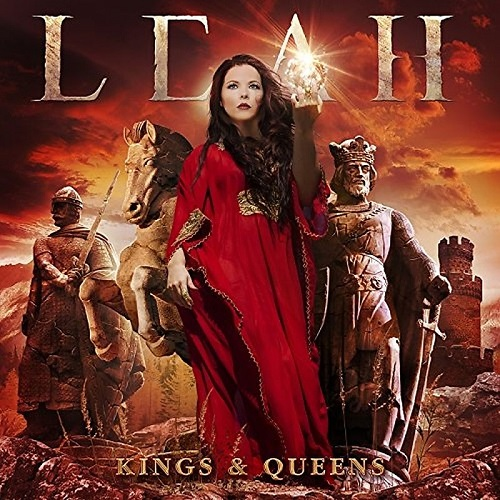 Leah - Kings & Queens (2015) [FLAC]