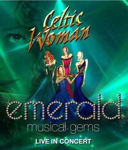 Celtic Woman - Emerald: Musical Gems (2014) [FLAC]